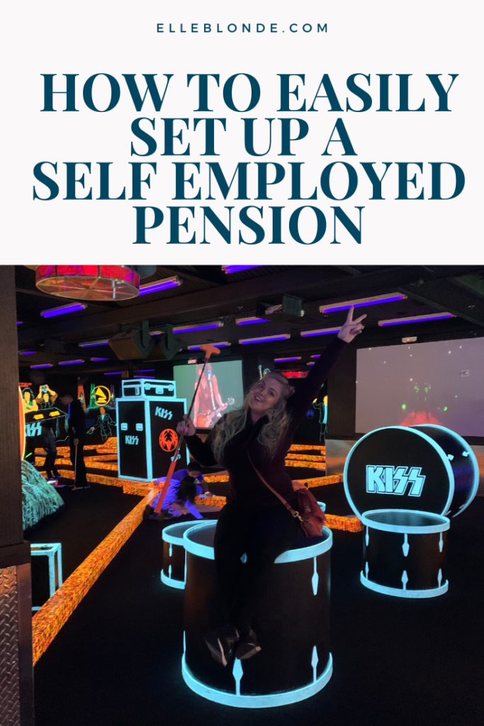 How To Easily Set Up A Self Employed Pension 4