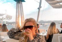 Polarized vs Non-Polarized Sunglasses | What's the difference? | Elle Blonde Luxury Lifestyle Destination Blog