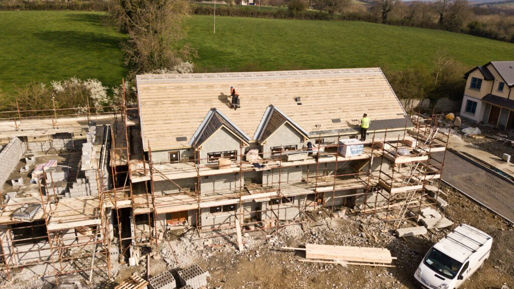 Why You Should Hire A Static For Your Self-Build Project 4
