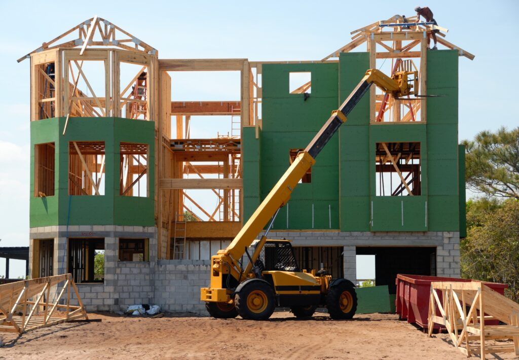 Why You Should Hire A Static For Your Self-Build Project 3