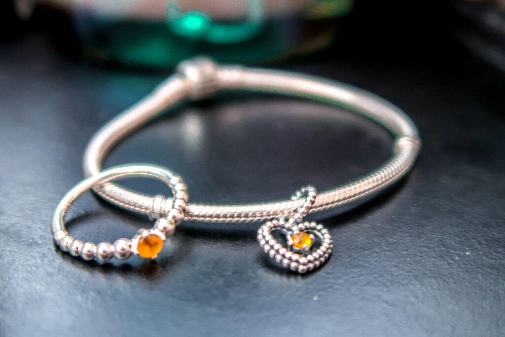3 Beautiful Pandora Pieces From The New Birthstone Collection 3