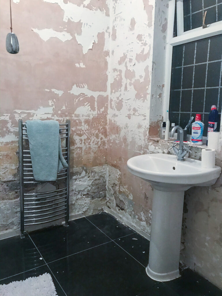 Can You Renovate A Small Bathroom To Look Luxurious? 5