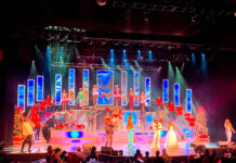 Legend in Concert Las Vegas at Tropicana Casino | Shows in Las Vegas | Travel Tips | Elle Blonde Luxury Lifestyle Destination Blog