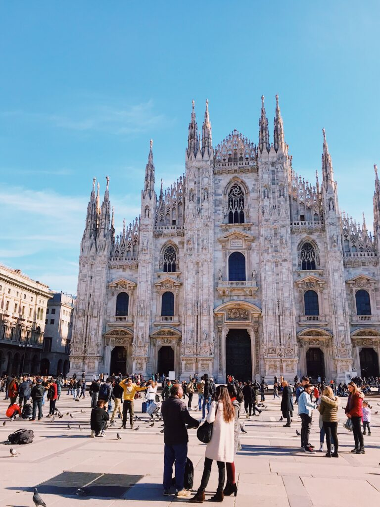 8 Of The Best Things To Do In Milan 1