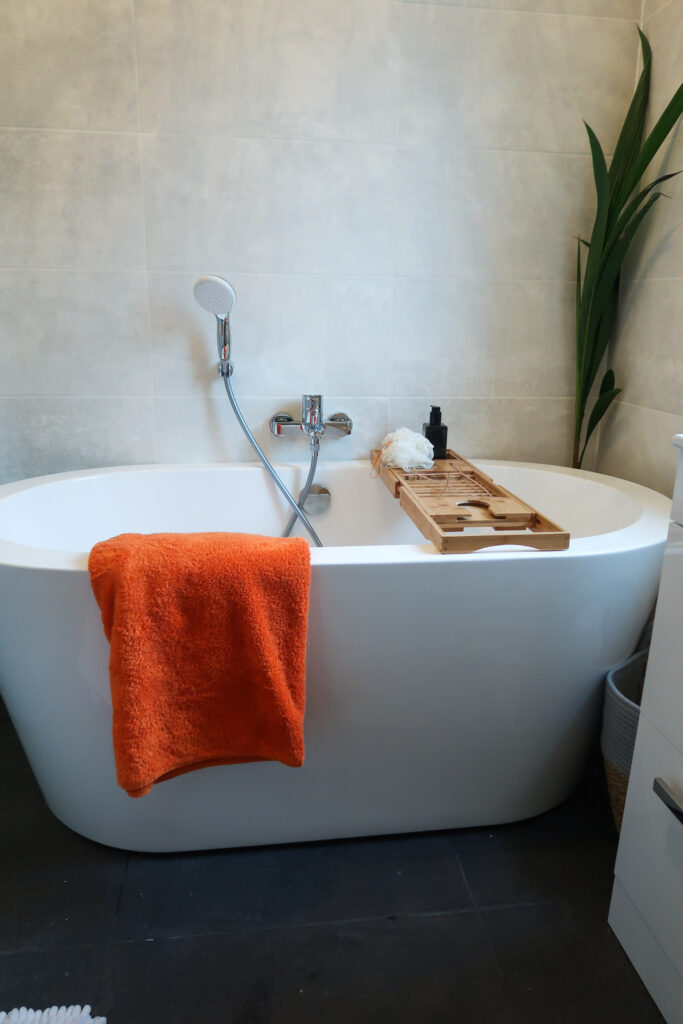 Can You Renovate A Small Bathroom To Look Luxurious? 1