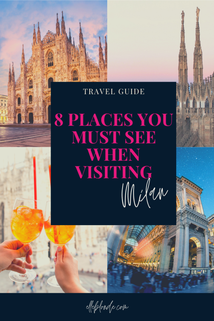 8 Of The Best Things To Do In Milan 5