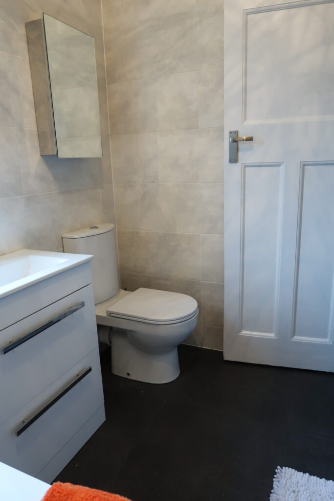 Can You Renovate A Small Bathroom To Look Luxurious? 8