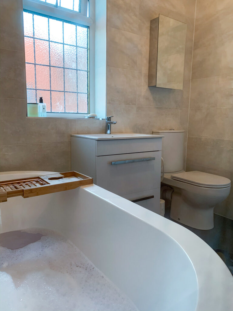 Can You Renovate A Small Bathroom To Look Luxurious? 21