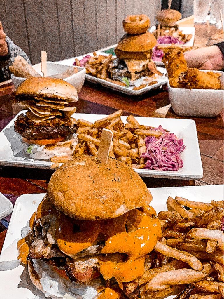 2 Church Lane Burgers   Sunderland Restaurant Week   Where to eat in Sunderland   Elle Blonde Luxury Lifestyle Destination Blog