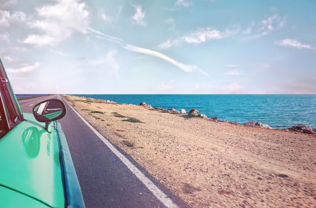 5 Summer Driving Tips   Travel Blog   Elle Blonde Luxury Lifestyle Destination Blog