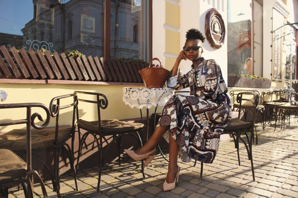Powerful Style: 4 Ways How to Dress Like a Lady Boss 1