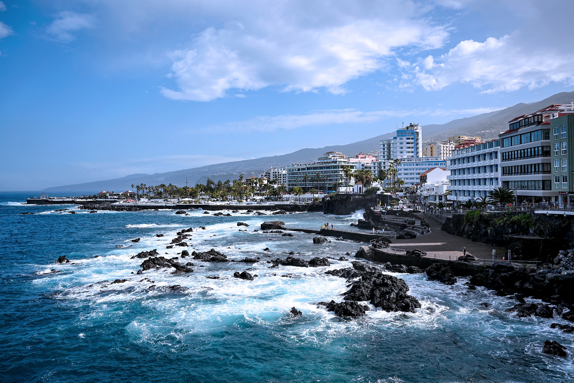 Things to do in Tenerife - off the beaten track   Travel Guide   Elle Blonde Luxury Lifestyle Destination Blog