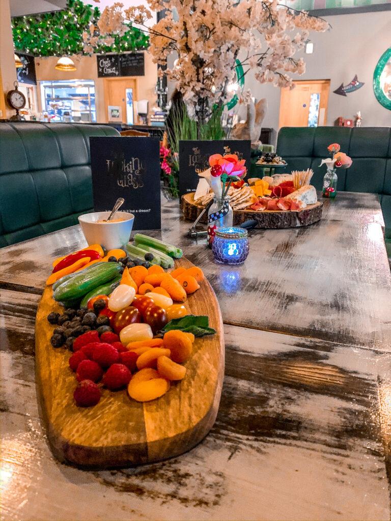 The Looking Glass Sharing Board   Sunderland Restaurant Week   Where to eat in Sunderland   Elle Blonde Luxury Lifestyle Destination Blog