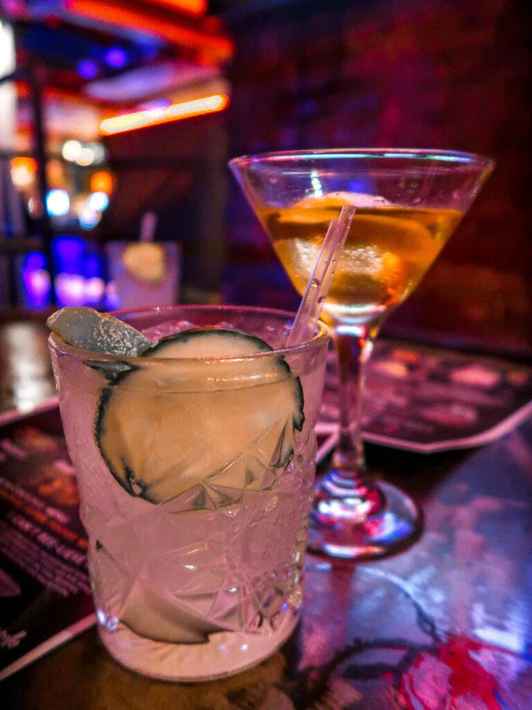 ttonic cocktails   Sunderland Restaurant Week   Where to eat in Sunderland   Elle Blonde Luxury Lifestyle Destination Blog