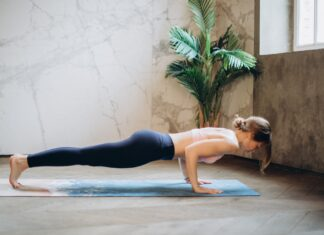 Benefits of exercise for anti ageing   Fitness tips   Elle Blonde Luxury Lifestyle Destination Blog