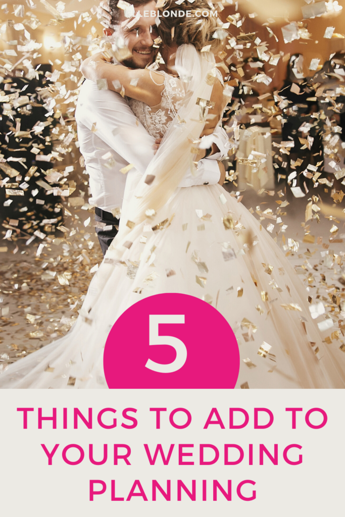 North East Wedding Fair and Wedding Planning Tips | Elle Blonde Luxury Lifestyle Destination Blog