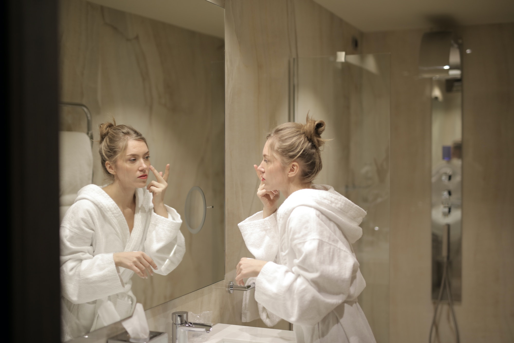self-care routine | 7 Beauty Guide Tips To Help Prepare For A Big Event - Wedding, Prom, Birthday, Gala | Beauty Blog | Elle Blonde Luxury Lifestyle Destination Blog