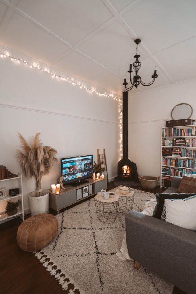How to make Netflix nights better | Technology | Elle Blonde Luxury Lifestyle Destination Blog