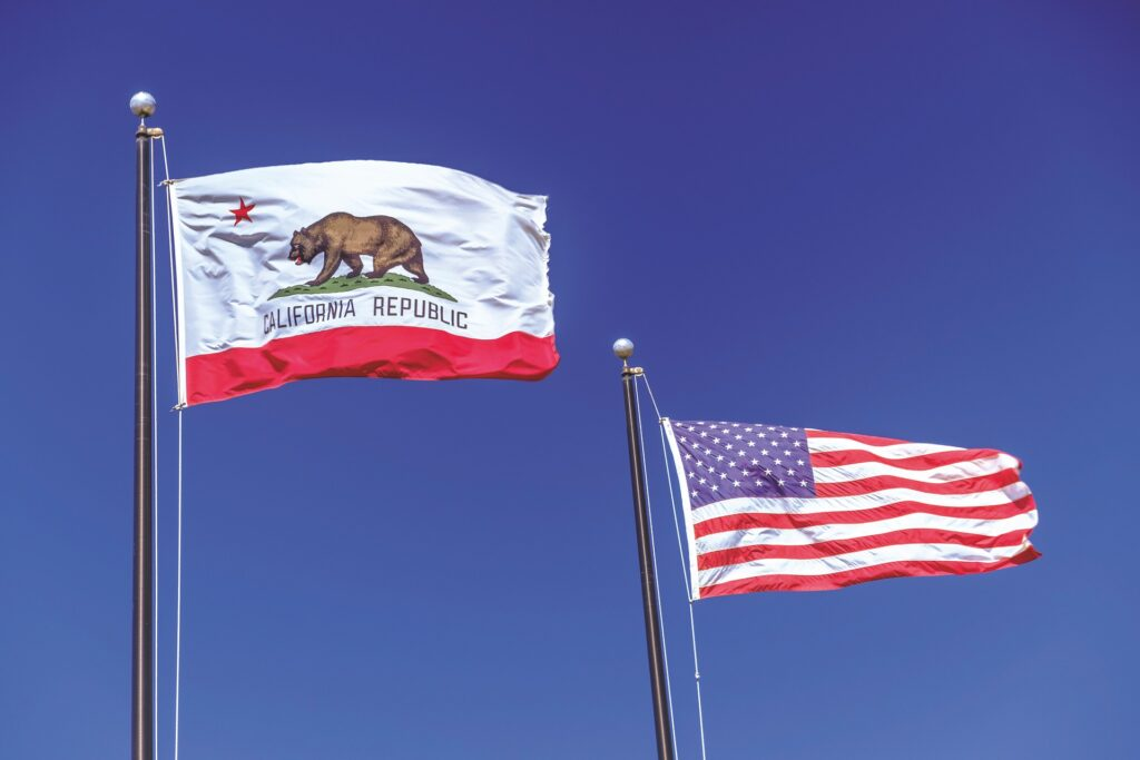 8 Things You Won't Know About US State Flags | Travel Tips | Elle Blonde Luxury Lifestyle Destination Blog