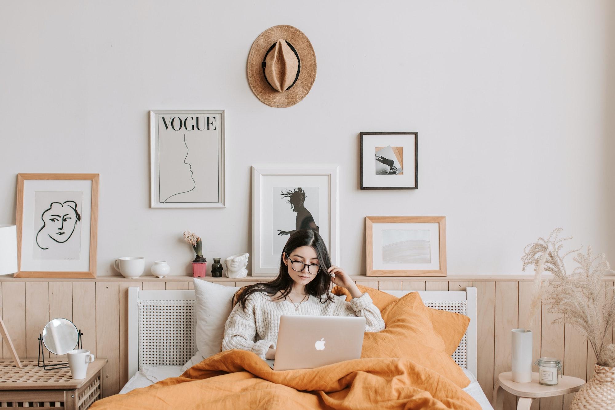 How to make Netflix nights better   Technology   Elle Blonde Luxury Lifestyle Destination Blog