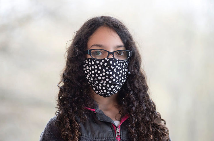 PPE Face Masks | How To Set Up A Shopify Store and Business In 24 Hours | Business Tips | Elle Blonde Luxury Lifestyle Destination Blog
