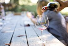 Top Tips For Attending Wine Tasting Lessons | Elle Blonde Luxury Lifestyle Destination Blog