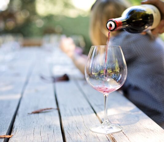 Top Tips For Attending Wine Tasting Lessons   Elle Blonde Luxury Lifestyle Destination Blog
