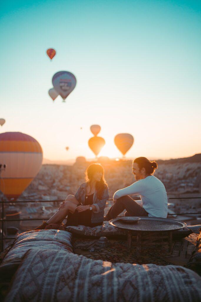 Love How To Eliminate First Date Nerves Tips | Relationships | Elle Blonde Luxury Lifestyle Destination Blog
