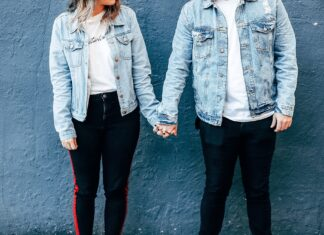 Physical Intimacy | How To Eliminate First Date Nerves Tips | Relationships | Elle Blonde Luxury Lifestyle Destination Blog