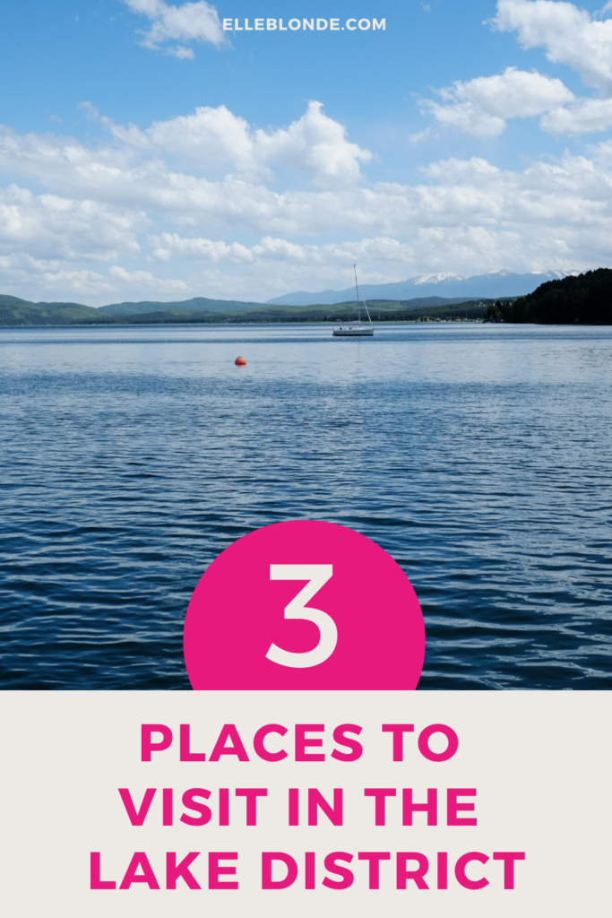 3 staycation places to visit in the Lake District   Travel Guide   Elle Blonde Luxury Lifestyle Destination Blog