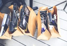 Shopping for Gifts and saving money | Elle Blonde Luxury Lifestyle Destination Blog
