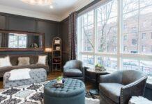 Laying an engineered wood flooring   Home Interiors   Elle Blonde Luxury Lifestyle Destination Blog