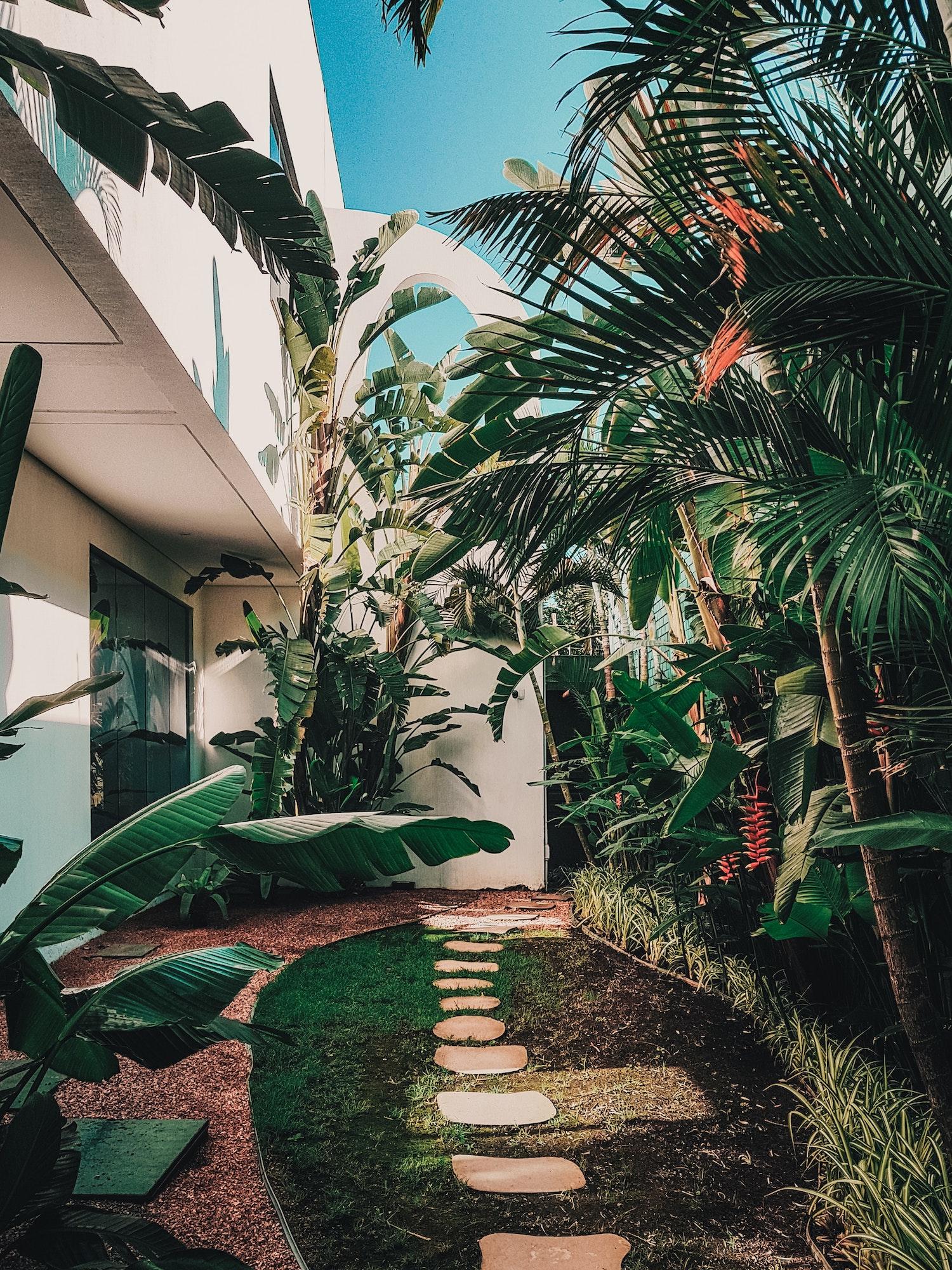 How to create the perfect garden | Home Interior | Elle Blonde Luxury Lifestyle Destination Blog