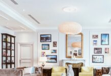 Improve your home with easy renovation tips   Home Interiors   Elle Blonde Luxury Lifestyle Destination Blog