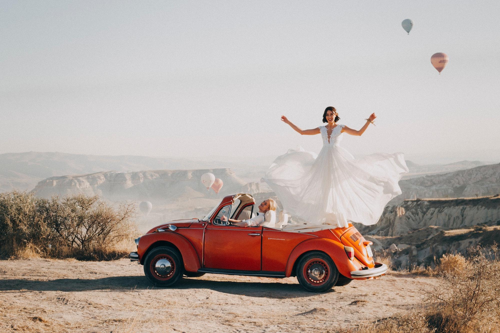 Unique wedding ideas to make your wedding the best day ever | Wedding Tips Blog | Elle Blonde Luxury Lifestyle Destination Blog
