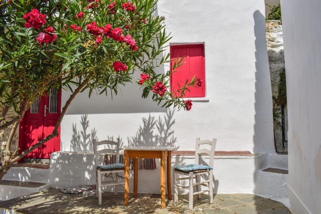 Improve your garden with paving | Home Interiors | Elle Blonde Luxury Lifestyle Destination Blog