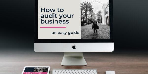 Audit Your Business 1
