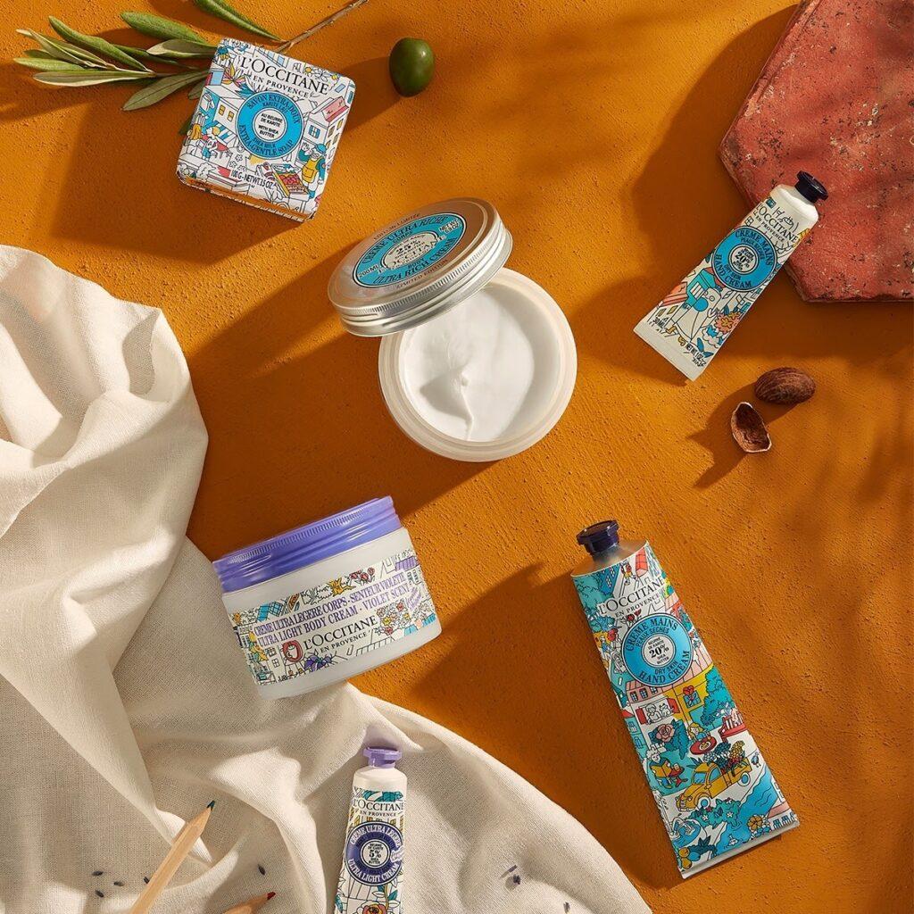 L'Occitane en Provence: What Makes It Such a Beloved Brand? | Beauty Tips | Elle Blonde Luxury Lifestyle Destination Blog