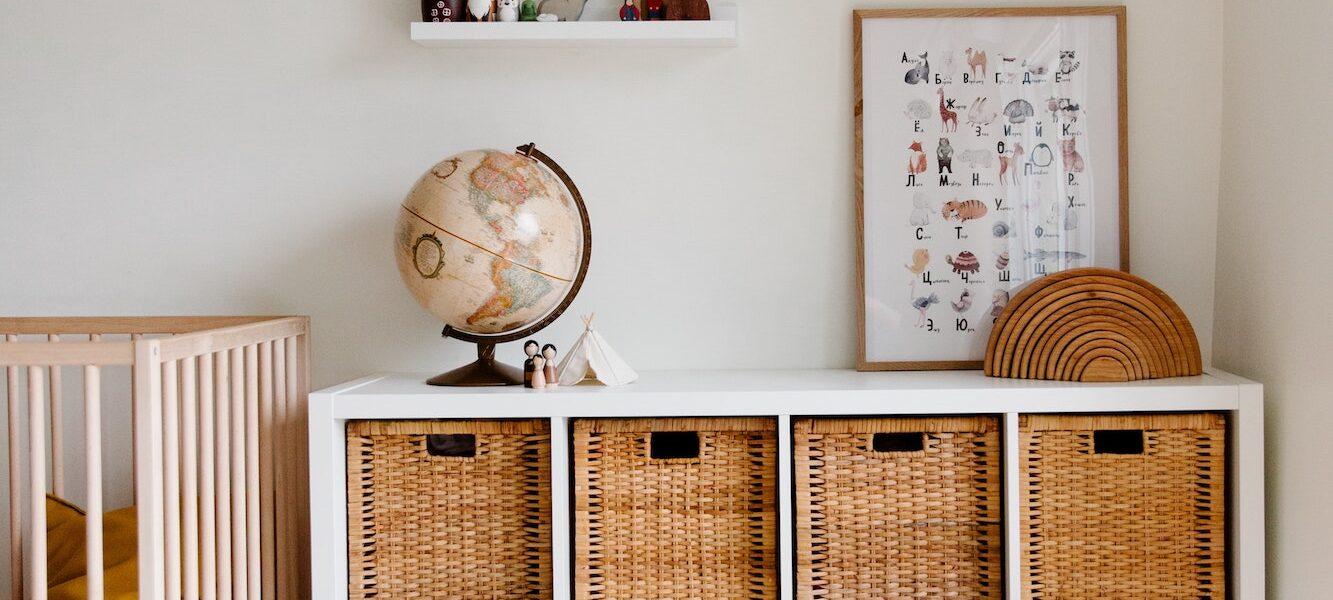 An Easy Guide To Laying Vinyl LVT Flooring | DIY Tips | Elle Blonde Luxury Lifestyle Destination Blog