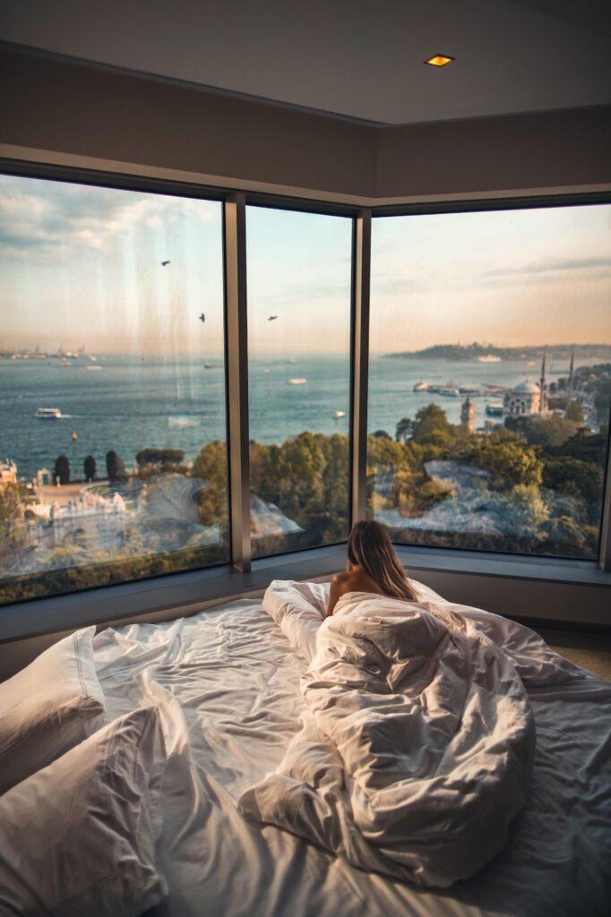 Why Choose a Daylesford Luxury Accommodation?   Luxury Travel Guide   Elle Blonde Luxury Lifestyle Destination Blog