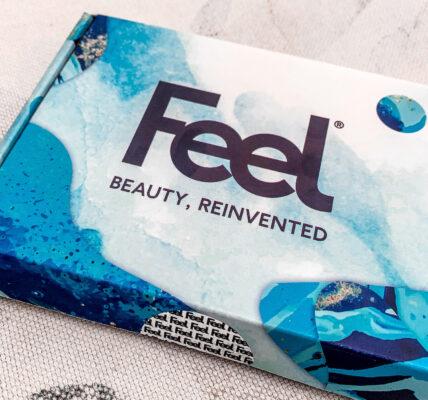 Feel Beauty Probiotic Review   Beauty Supplement Review   Elle Blonde Luxury Lifestyle Destination Blog