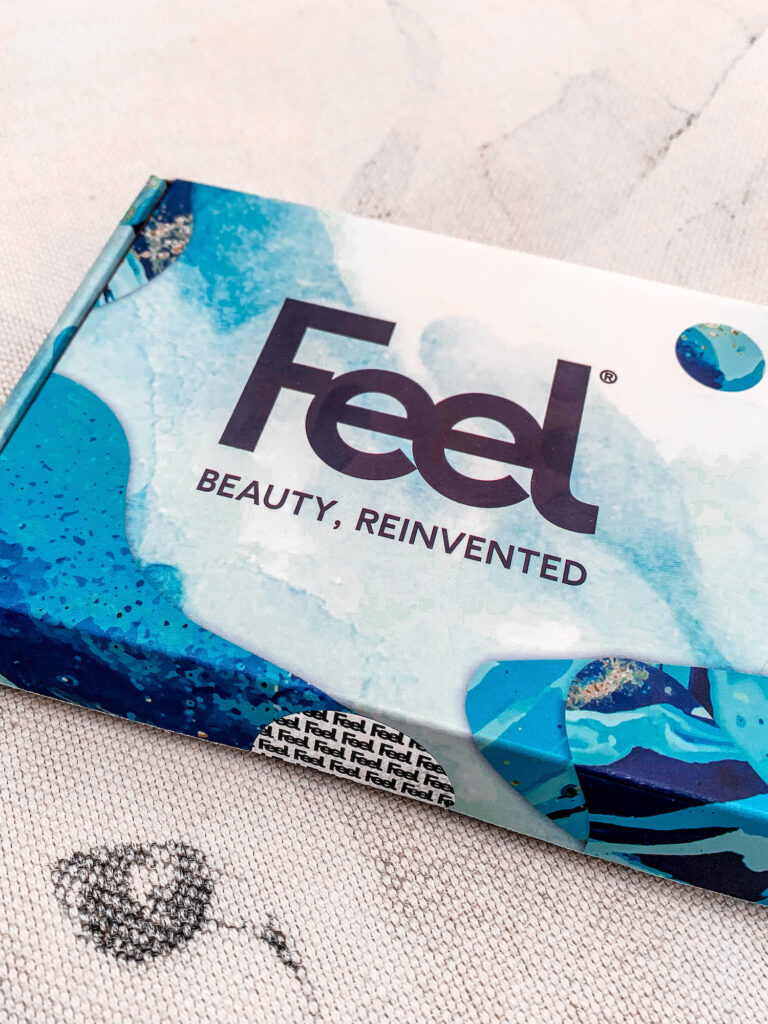 Feel Beauty Probiotic Review | Beauty Supplement Review | Elle Blonde Luxury Lifestyle Destination Blog