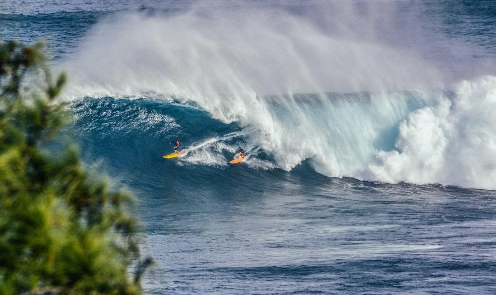 4 Reasons Why You Should Try Surfing at Least Once | Sport & Exercise | Elle Blonde Luxury Lifestyle Destination Blog