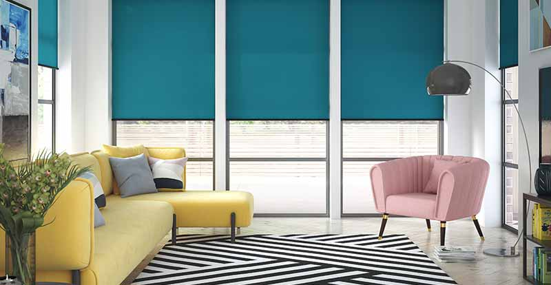 Colour Psychology: What Colours Mean In The Home | Home Interiors | Elle Blonde Luxury Lifestyle Destination Blog