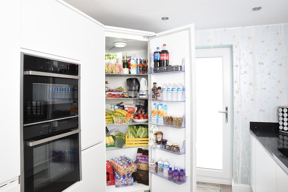 Top 6 Appliances Every Kitchen Should Have | Home Interiors | Elle Blonde Luxury Lifestyle Destination Blog