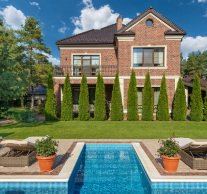 5 Ideas To Turn Your Garden Into an Exclusive Playground   Home Interiors   Elle Blonde Luxury Lifestyle Destination Blog