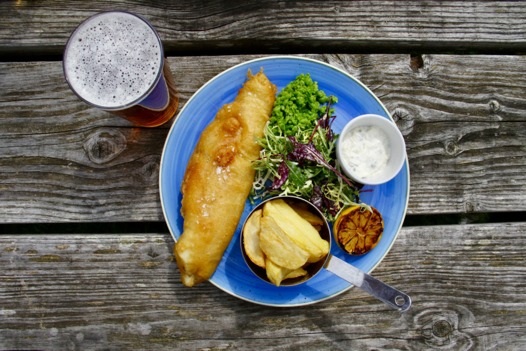 Tasty British Dishes That You Would Love To Try 1