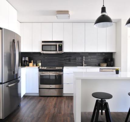 Essential Appliances That Will Help You Become More Efficient In The Kitchen | Home Interiors | Elle Blonde Luxury Lifestyle Destination Blog