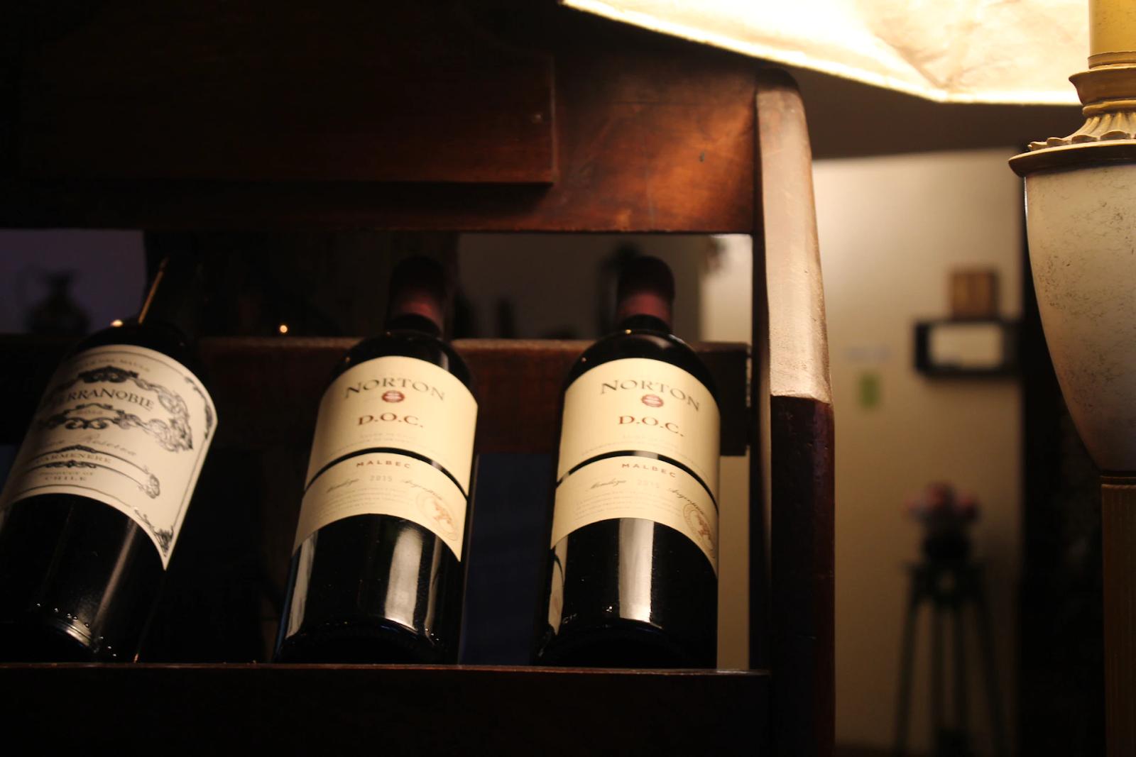 6 Effective Storage Tips For Opened Wine Bottles   Food & Drink   Elle Blonde Luxury Lifestyle Destination Blog