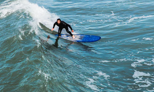Useful Surfing Tips And Tricks From The Experts | Sport & Fitness | Elle Blonde Luxury Lifestyle Destination Blog